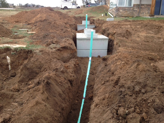 Search Septic - Sewer Service